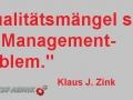 Qualitaetsmaengel-Managementproblem