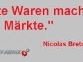 Waren-Maerkte