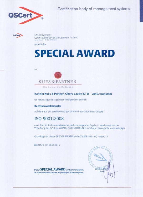 Special-Award-ISO-9001
