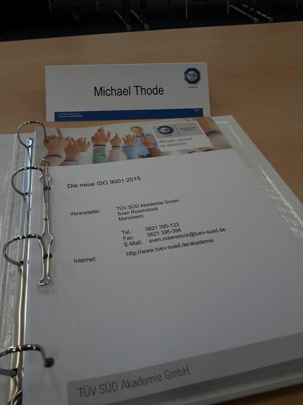 Unterlagen-ISO-9001-2015