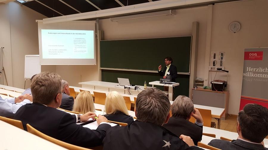FH-Landshut-ISO-9001-Vortrag
