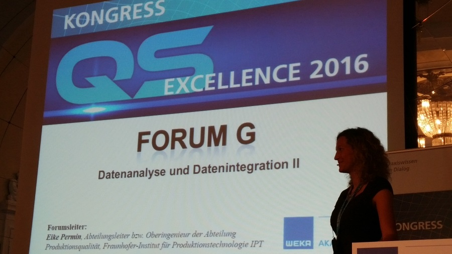 QS-Excellence-Datenanalyse-Datenintegration