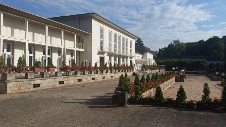 QS-Excellence-Gebäude