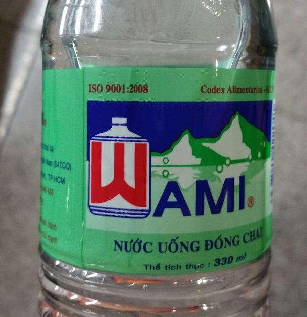 Wer etwas auf sich hält trinkt Wasser mit ISO 9001? Natürlich nicht. Auch hier wird der Eindruck erweckt, dass das Produkt zertifiziert sein. Dem ist nicht der Fall - geht so ganz klar nicht.